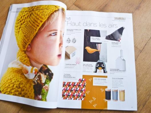 Victor magazine @ grt*escp